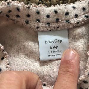 GAP Other - Baby Gap onesie